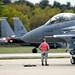 McDonnell Douglas  F15E Strike Eagle  00-3003