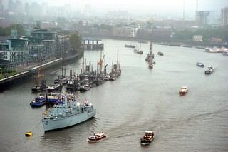 The Thames Diamond Jubilee River Pageant | by The British Monarchy