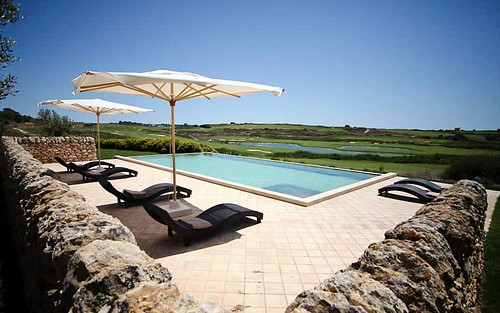 Antica Locanda del Golf, Ragusa, Sicily | Swimming Pool | by Ithip.com Hotel Collection