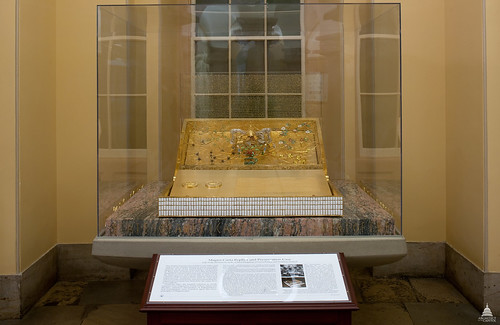 Magna Carta Replica and Display | by USCapitol