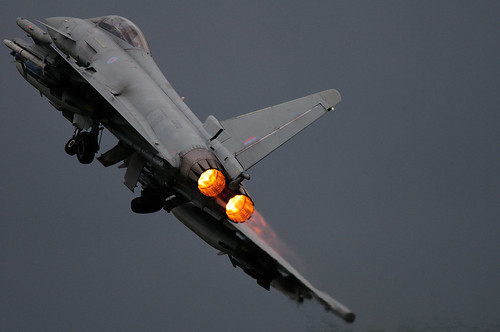 Eurofighter Typhoon FGR4 | by miyataka_jp
