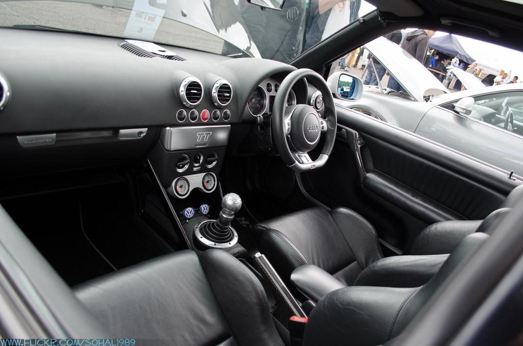 VW Golf MK3 Interior...   Raj Sohal   Flickr
