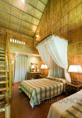Villa escudero longhouse room ii travel with me via www Villa escudero room pictures
