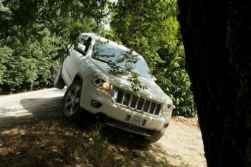 Jeep Taste Drive La Tappa Di Montecarotto Le Foto Dell Flickr