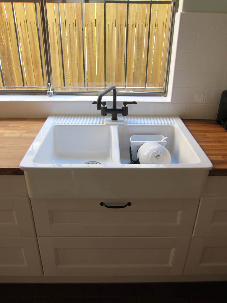 Exceptionnel Domsjo Sink | By Mulberry Leaves Domsjo Sink | By Mulberry Leaves