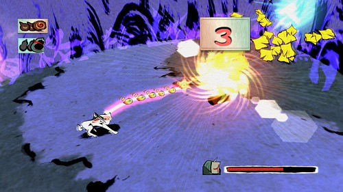 Okami HD for PSN | by PlayStation.Blog