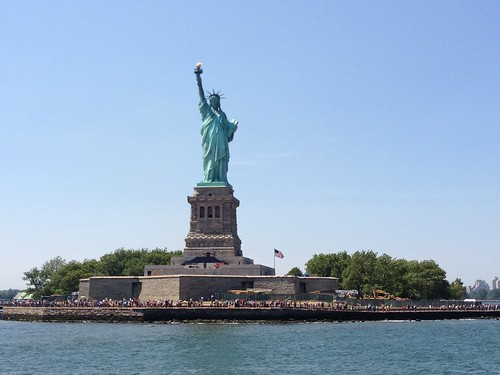Statue of Liberty | by Sue Waters