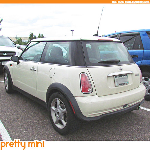 Mini's Out & About - July 2012 | by Jessie {Creating Happy}