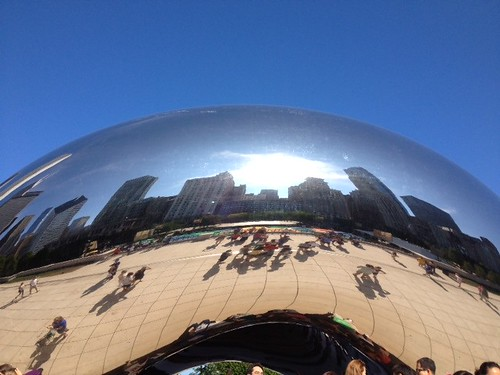 The Bean - Chicago | by Busy Mom