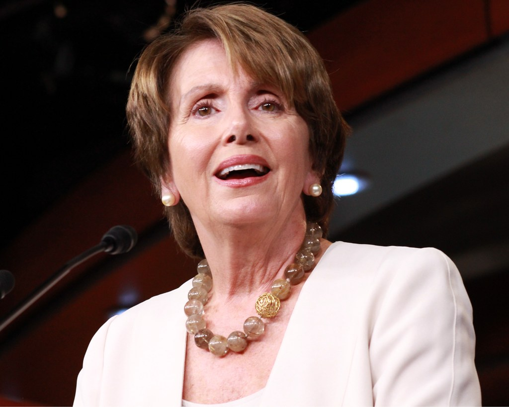 nancy pelosi - photo #40