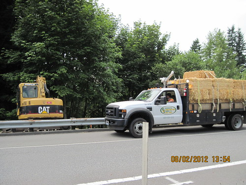 Prepping for US 2 weekend closure | by WSDOT