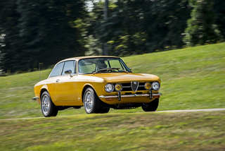 Alfa Romeo Giulia | by Kompressed