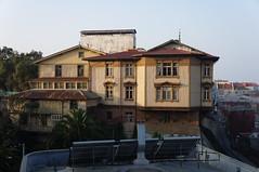 House Valparaiso