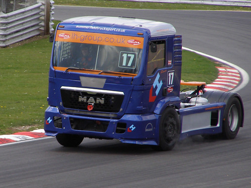 Truck Racing - Brands Hatch - 210412 | by ColeTrickle#46