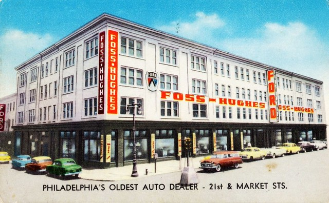 Hughes Car Dealership Tulsa Ok