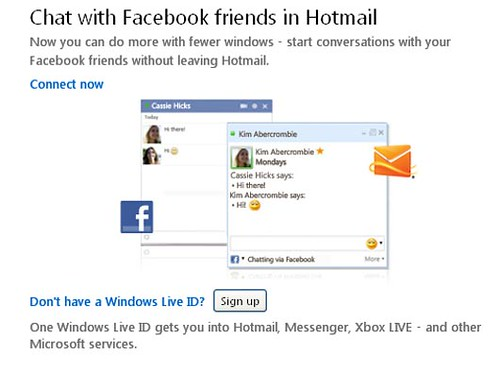 Hotmail | by chavez s