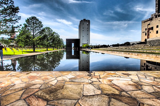 Oklahoma City Memorial | by Donny Boy