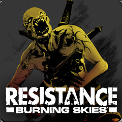 Resistance: Burning Skies - Chimera | by PlayStation.Blog
