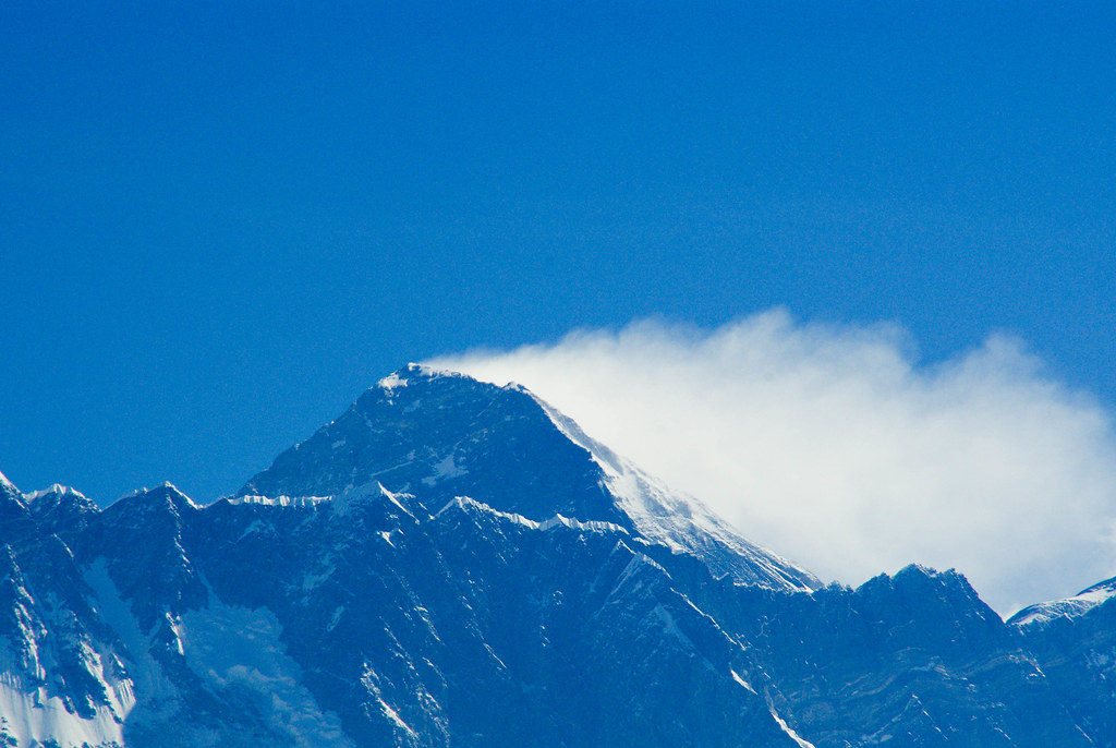 Mont Everest | Jerome ...