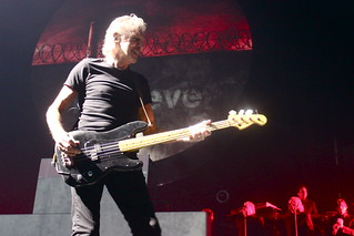 Roger Waters @ Toyota Center | by Breakfast On Tour