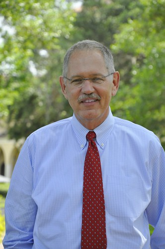 Dean of the College of Arts & Sciences Bob Smither | by Rollins College