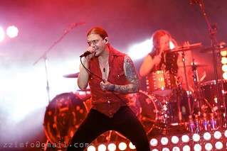 2012_05_12 2179 SHINEDOWN | by zimfo