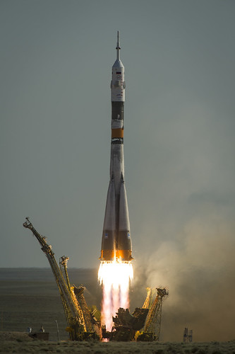 Expedition 31 Soyuz Launch 201205150004HQ) | by NASA HQ PHOTO