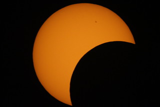 Solar Eclipse 2012 3 | by T Dingle