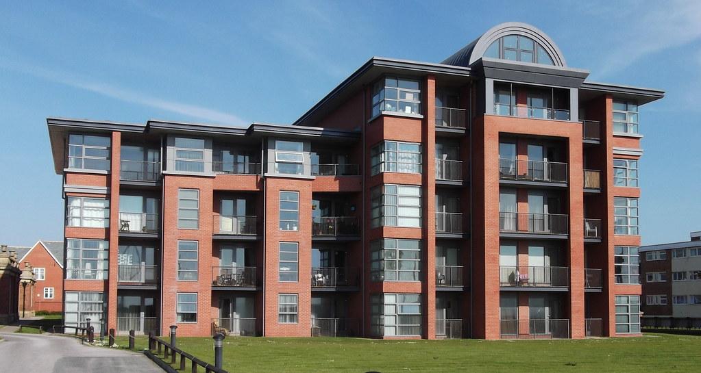 Wade Park Apartments