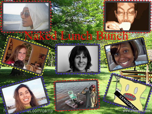 naked lunch bunch | by kanonnie24