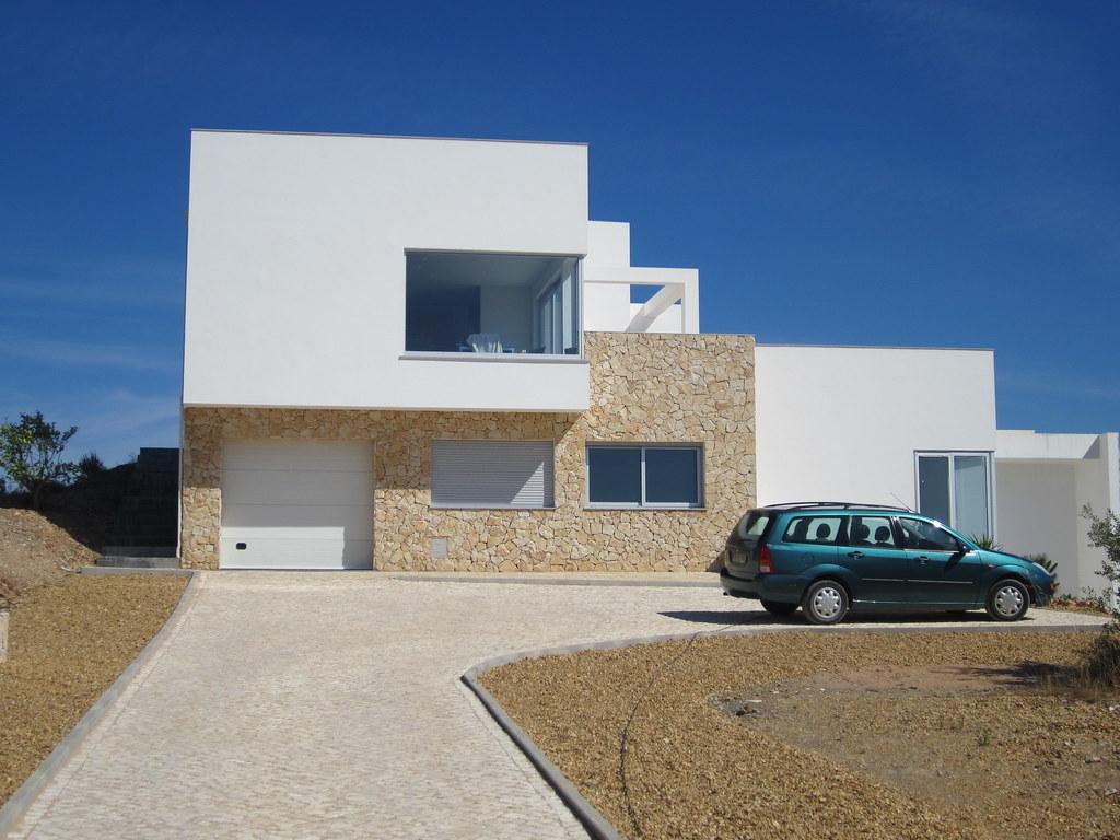 Zeer ruime moderne villa te koop in het mooie oost algarv flickr - Zeer moderne woning ...