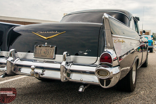 Chevy Bel Air | by The Suss-Man (Mike)