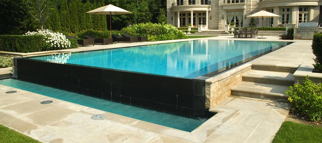 Gib San Pools Traditional Swimming Pool Gib San Pools Flickr
