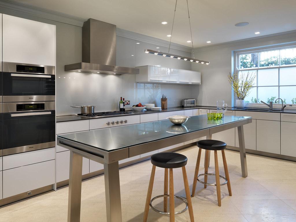 bulthaup b2 workbench a kitchen designed by hobsons. Black Bedroom Furniture Sets. Home Design Ideas
