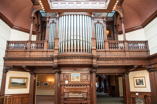 our rooms pipe hill house room pipe organ j hill house st paul 995