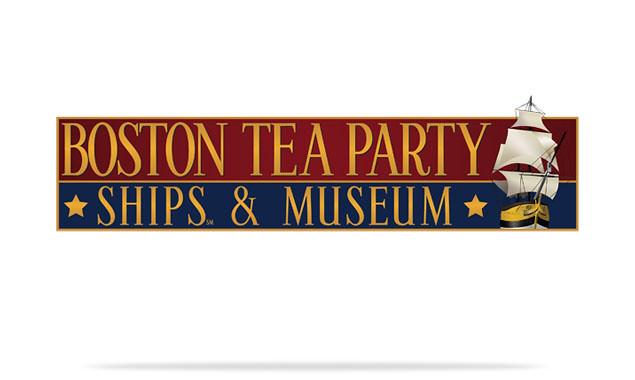 Boston Tea Party Ships & Museum Logo | Boston Tea Party ...