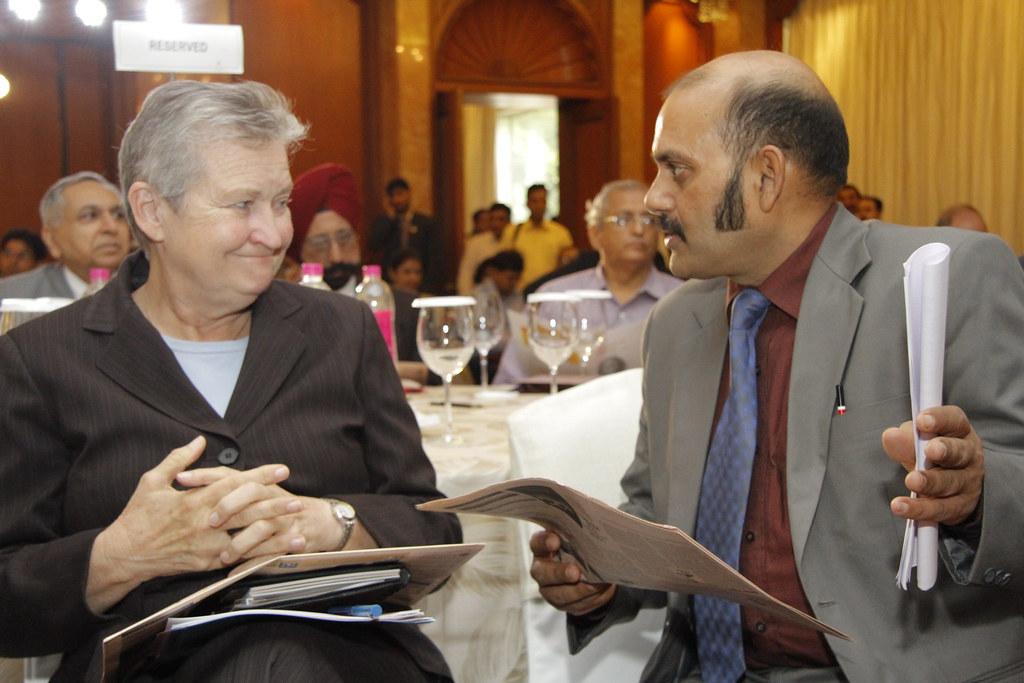 Usaid Ficci Millennium Alliance 2012 U S Embassy New Delhi Flickr