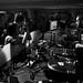 DJ HYPE & MC ICE3 @ BED - JULY 5th, 2012