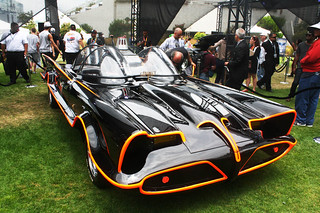 Batmobile_AdamWest | by andy_poon_1983