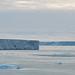 Austfonna in Arctic Svalbard