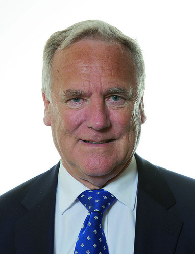 Lord Taylor of Holbeach | by Department for Environment, Food & Rural Affairs
