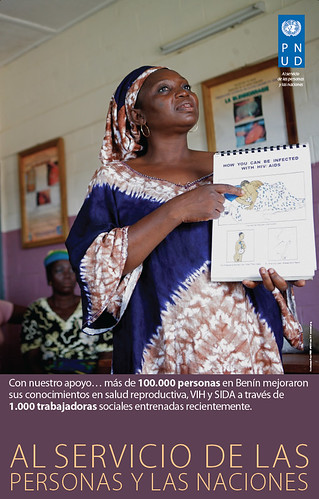 El PNUD en Acción | by United Nations Development Programme