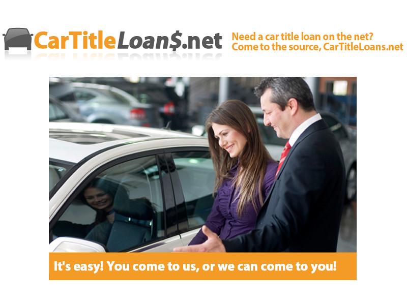 Car Title Loans Fresno California