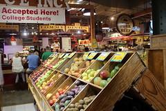 Philadelphia - Reading Terminal Market