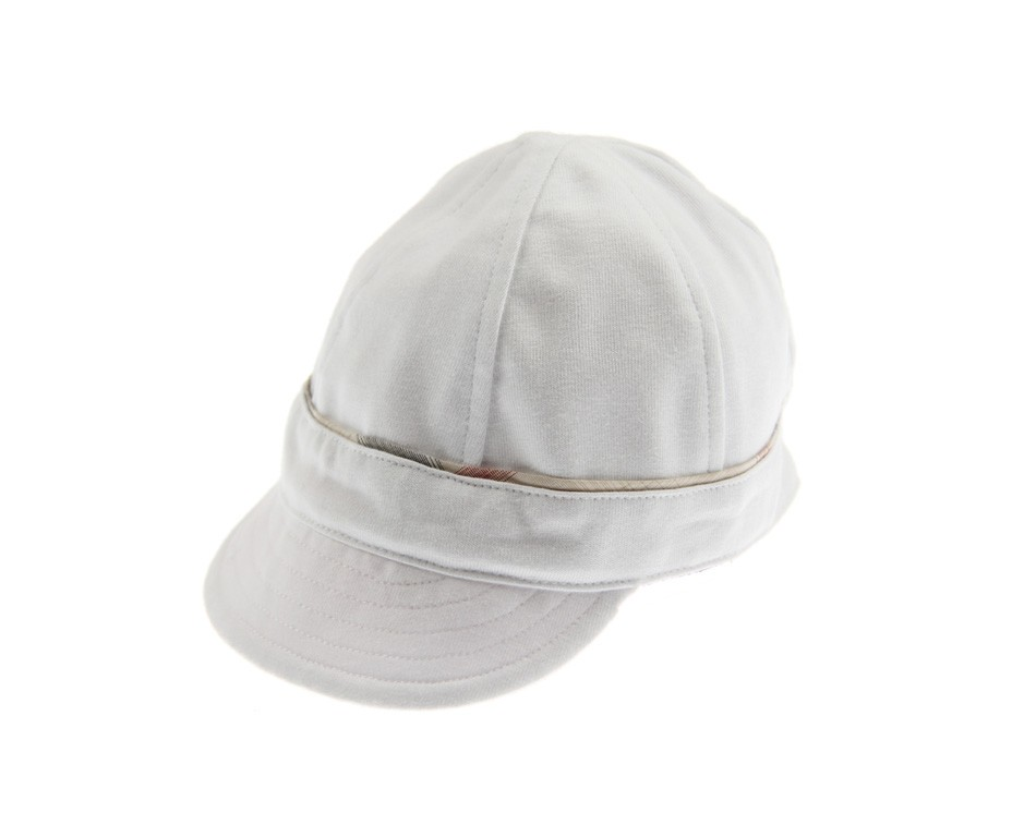 ... Burberry Baby hat- ( 255 AED)  6176a2e58df