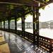 Early Morning Sun (West Lake, Hangzhou)