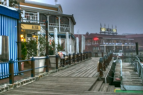 Victoria & Alfred Waterfront, Cape Town, South Africa (HDR) | by Anto Youssef