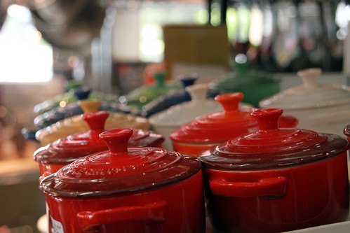 Le Creuset minis | by writemeg