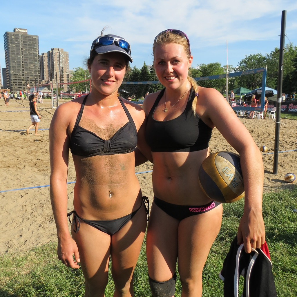 Strandvolleyball Montreal Stephane Venne Flickr-3078