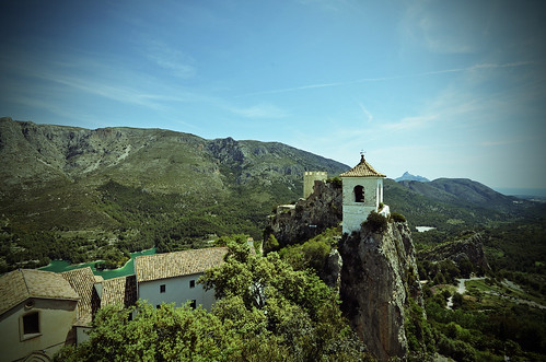 Guadalest Lomo | by Fotomondeo